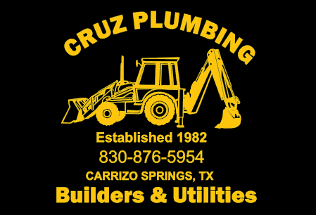 Cruz Plumbing Builders & Utilities